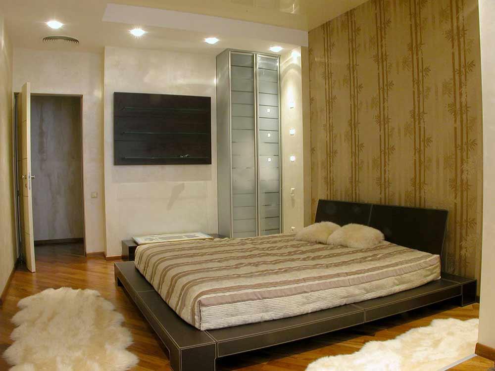 Комната 9 кв.м дизайн