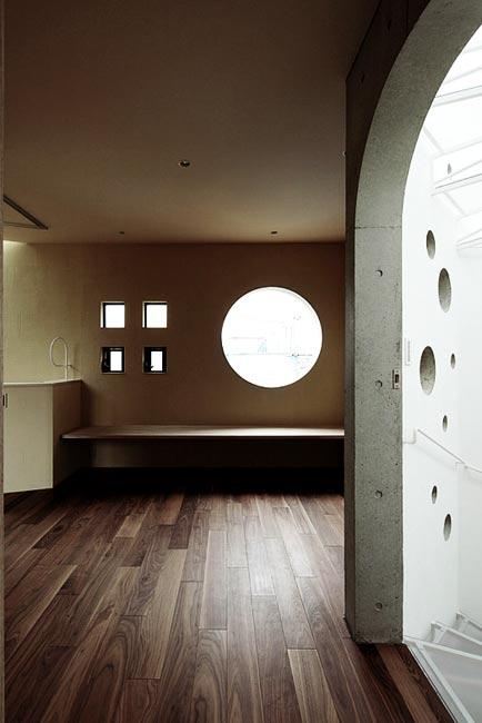 лестничный холл фото